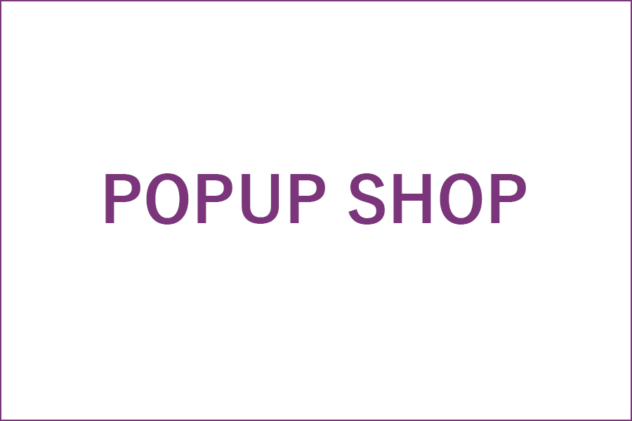 Coton Doux POPUP SHOP